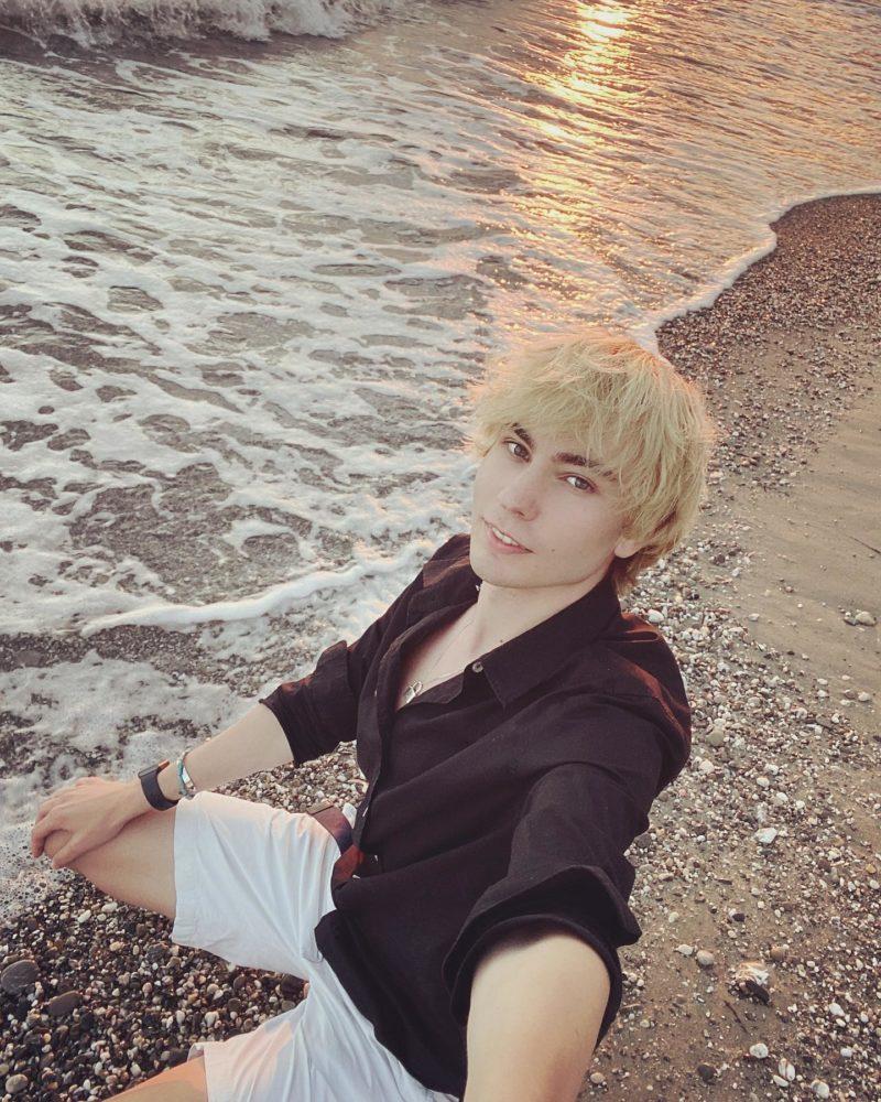 I 💙 the ocean